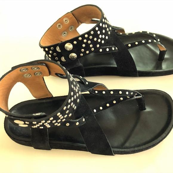 Isabel Marant Sandals Spring 29